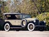 Pierce-Arrow Model 36 Touring 1928– wallpapers