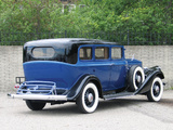 Pierce-Arrow Model 836 Formal Limousine 1933 photos