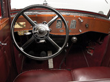 Pictures of Pierce-Arrow Model A Convertible Coupe 1930