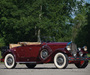 Pierce-Arrow Model B Roadster 1930 wallpapers