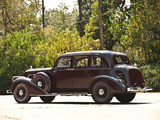 Pierce-Arrow Twelve 5-passenger Sedan 1936 pictures