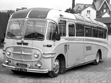 Plaxton Bedford SB (C42G) 1954– wallpapers