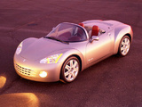 Photos of Plymouth Pronto Spyder Concept 1998