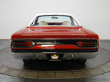 Photos of Plymouth GTX (RS23) 1970