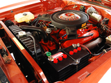 Plymouth GTX (RS23) 1970 images