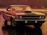 Plymouth GTX (RS23) 1970 photos