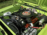 Plymouth GTX (RS23) 1970 pictures