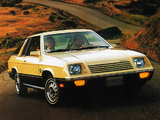 Plymouth Horizon TC3 1979–81 pictures