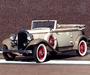 Plymouth PB Convertible Sedan 1932 wallpapers