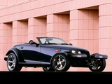 Images of Plymouth Prowler Mulholland Edition 2001