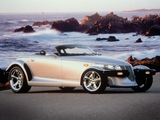 Pictures of Plymouth Prowler 1997–2002