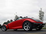 Pictures of Plymouth Prowler Woodward Edition 2000
