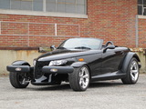 Plymouth Prowler 1997–2002 photos