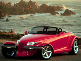 Plymouth Prowler 1997–2002 pictures