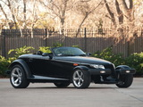 Plymouth Prowler 1997–2002 wallpapers