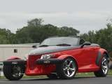 Plymouth Prowler Woodward Edition 2000 photos