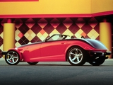 Plymouth Prowler Woodward Edition 2000 wallpapers
