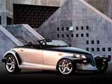 Plymouth Prowler Black Tie Edition 2001 pictures