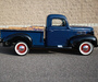 Wallpapers of Plymouth PT 105 Pickup 1940