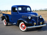 Plymouth PT 105 Pickup 1940 wallpapers