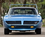 Plymouth Road Runner Superbird (RM23) 1970 pictures