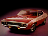 Plymouth Road Runner 440+6 (GR2 RM23) 1971 images