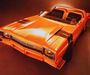 Plymouth Road Runner Concept Car 1964 pictures