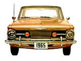 Plymouth Valiant Acapulco 1965 photos