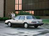 Pontiac 6000 STE 1983–87 wallpapers