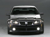 Photos of Pontiac G8 Sport Truck 2009
