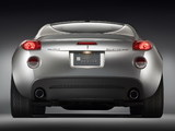 Photos of Pontiac Solstice Coupe 2009