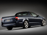 Pontiac G8 Sport Truck 2009 wallpapers