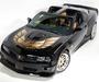 Hurst Pontiac Trans Am Concept 2011 photos