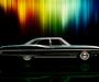 Pictures of Pontiac Executive 4-door Pillared Sedan 1968
