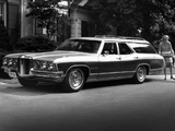 Pontiac Executive Safari Station Wagon 1970 images