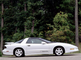 Pontiac Firebird Trans Am 25th Anniversary 1994 photos