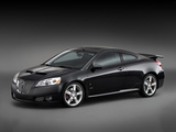 Pontiac G6 GXP Street Edition Coupe 2007–09 photos