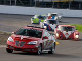 Pontiac G6 GXP Coupe Daytona Pace Car 2007 wallpapers