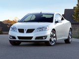 Pontiac G6 Convertible 2009 photos