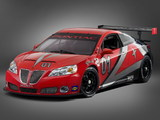 Pontiac G6 GXP.R 2007 wallpapers