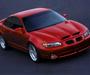 Photos of Pontiac Grand Prix G8 Concept 2000