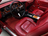 Pontiac Grand Am Solonnade Hardtop Coupe (H37) 1973 wallpapers