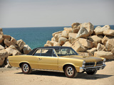 Images of Pontiac Tempest LeMans GTO Coupe 1965