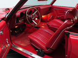 Photos of Pontiac GTO Coupe Hardtop 1969