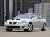 Photos of Pontiac GTO 2005–06