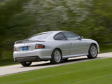 Pontiac GTO 2005–06 wallpapers
