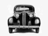 Pontiac Master Six Coupe (6BB) 1936 wallpapers