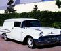 Pontiac Sedan Delivery 1957 wallpapers