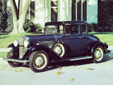 Pontiac Six Sport Coupe (401-308) 1931 photos