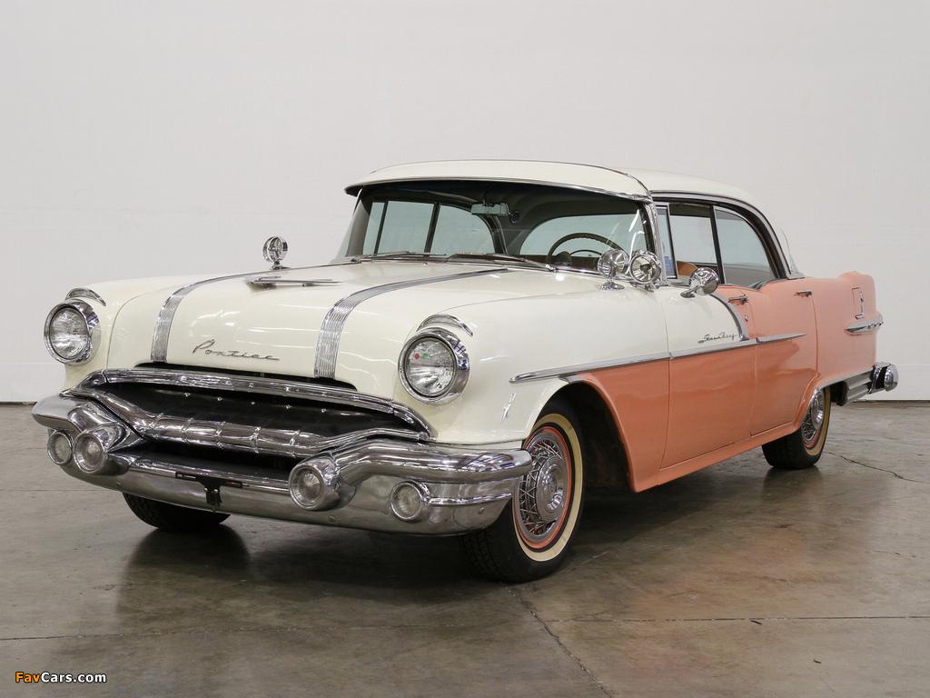 Pontiac star chief catalina 4 door hardtop 1956 images for 1956 pontiac 4 door hardtop